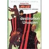 Destination Uruapan