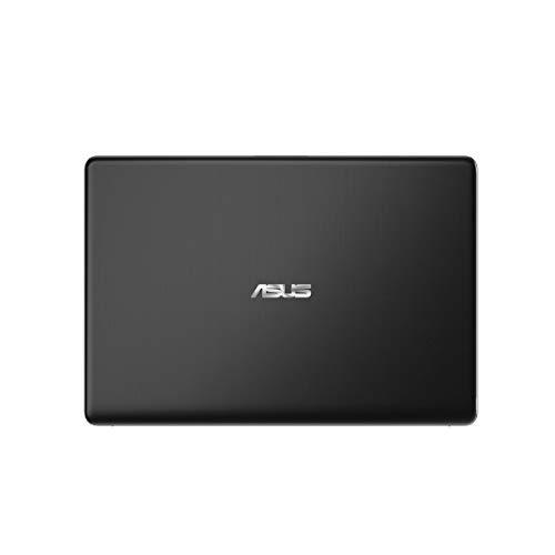 """Asus Vivobook S530UN-BQ042R Notebook con Monitor 15.6"""" Fullhd No Glare, Intel Core I7-8550U,SSD 256 GB, Numeric Keypad, Gun Metal"""