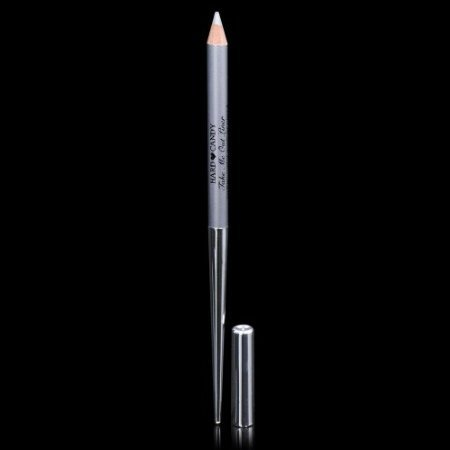 Hard Candy Take Me Out Eyeliner-Bullet (Silver) by Hard Candy (Hard Eyeliner Candy)