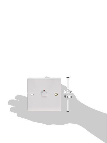 Amazon Certified Alexa compatible Light Switch