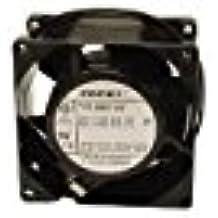 G2E108-AA01-75 Radial Gebläse für Holzvergaser Kessel Pelletkessel Pelletöfen