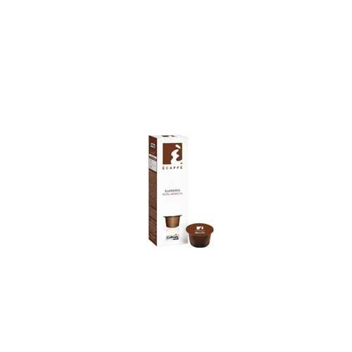 30Capsule di Caffè èCaffè 100% arabica Supremo 61