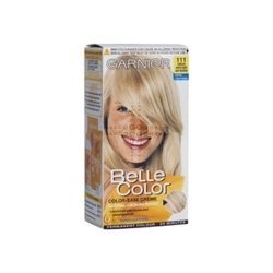 THREE PACKS of Garnier Belle Color 111 Extra Light Ash