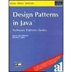 Design Patterns In Java Software Patterns Series
