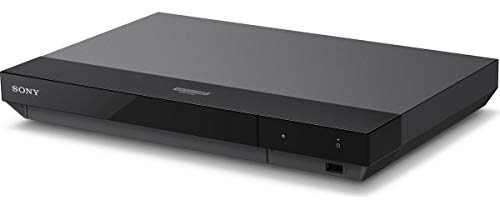 Sony UBP-X700 Smart 3D 4K Ultra HD WiFi Dolby Atmos