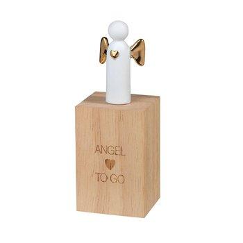 Kleine Engelbegleiter Angel to go ca. 4,2cm