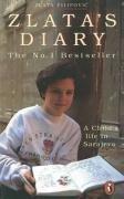 Zlata's Diary (Puffin Non-fiction) by Filipovic, Zlata New Edition (1995)