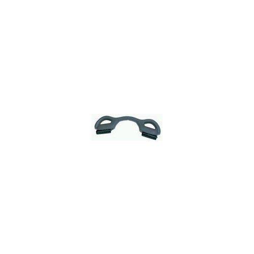 ADIDAS Nasensteg KST30 passend für Evil Eye Pro L und S, Evil Eye L und S, schwarz