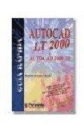 Descargar Libro GuiarapidaAutocadlt2000 de RAMON MONTERO AYALA