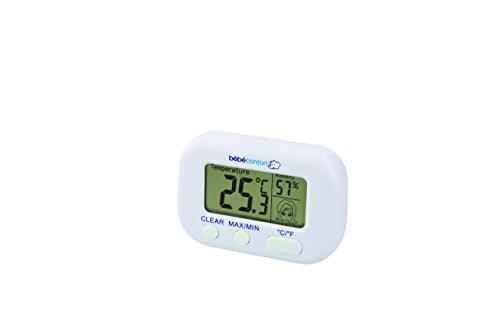 Bébé Confort Thermomètre/Hygromètre
