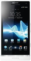 Sony Sony Xperia S T-Mobile-Edition ohne Vertrag weiss