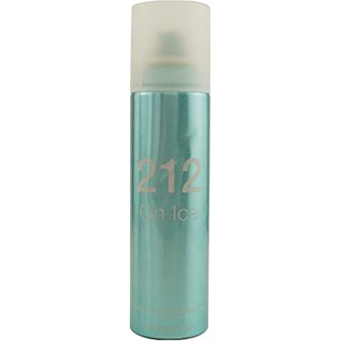 212 on Ice by Carolina Herrera by Carolina Herrera