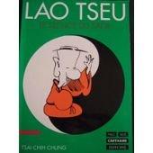 Lao Tseu Tome 1 : Le silence du sage par Chih-Chung Tsai