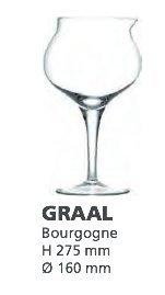 Polydisvins Carafe Graal À Bourgogne