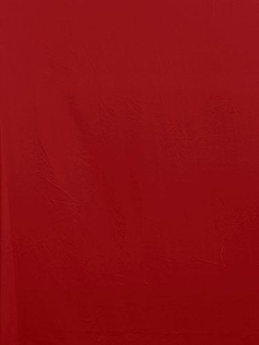 MirchiFashion - Copricostume -  donna Rosso/Verde