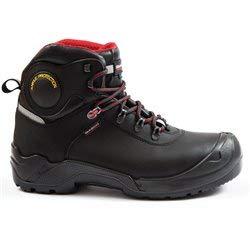 Marquages des chaussures professionnelles - exigences additionnelles et résistance au glissement - Safety Shoes Today