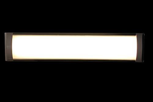 """Happy Selling"" 10 Watt 1 Foot Warm White Yellow Decoration Purposes T10 LED Tubelight"