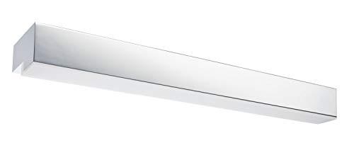 Paulmann 703.66 Spiegelleuchte, Metall, G5, weiß