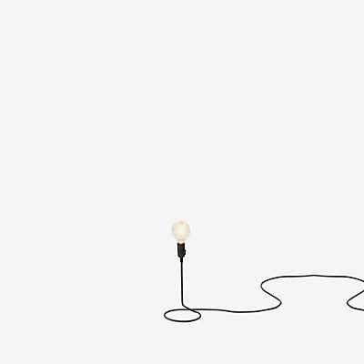 Design House Stockholm Cord Lamp Lampe de table