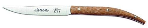 Arcos 373728 - Cuchillo chuletero. Caja