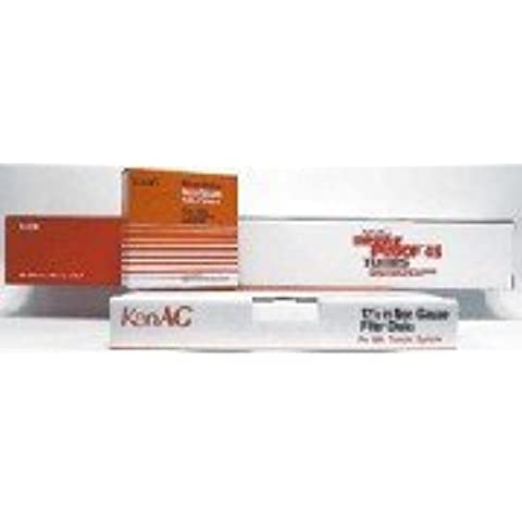 Ken AG resistente tubo Tan 4720,3x 85,1cm