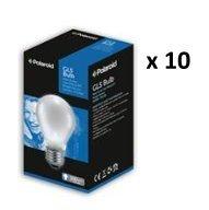10 x Glühbirne 100W E27 MATT Glühlampe 100 Watt Glühbirnen Glühlampen