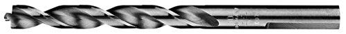 Preisvergleich Produktbild DeWalt DT5538 HSS-G Metallbohrer Extreme 2 2.5x57x30 (10 Stk.)