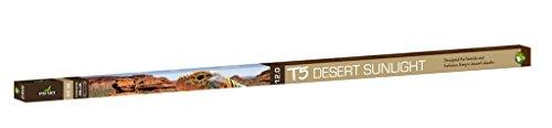 Rettili Planet Illuminazione UVA-Uvb Rettili Desert Sunlight T512.024W-56cm