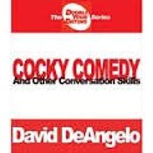 Cocky Comedy CD Program