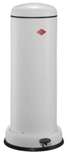 Wesco Big Baseboy 135 731-01 Pedal Bin 30 L White