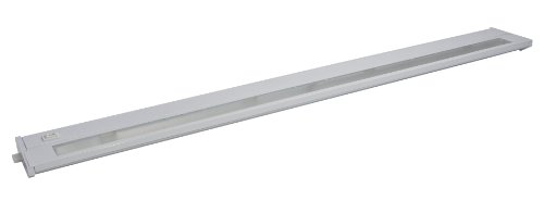 American Lighting 043 x -4-wh Priori Xenon Undercabinet Hardwire Light, 80-watts, Hi/Low/Off Switch, 120-volt, 32-inch, White by American Lighting -