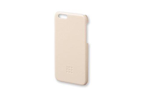 Moleskine Classic Hard Case for iPhone 6/6S Khaki Beige