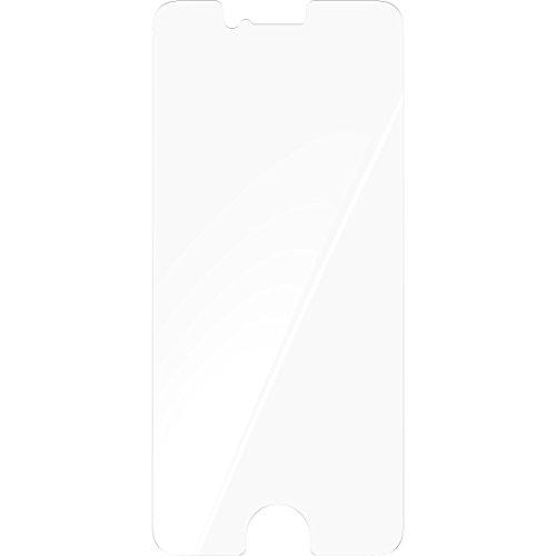 Tech21 Impact Shield Self Heal Displayschutzfolie Selbstheilend Widerstandsfähig Schlagfest Stoßfest für Apple iPhone 7 Plus - Transparent