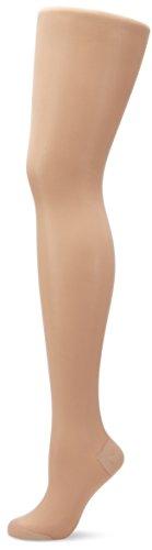 ELBEO Fitness Strumpfhose, 900024 - Collants - Femme Marron (silk 3460)
