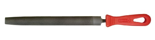 Connex COX965350 Halbrundfeile Hieb 2, 250 mm