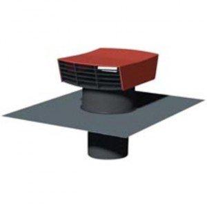 chapeau-de-toiture-metallique-tuile-diametre-150-mm