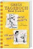 Gregs Tagebuch, Band 3 und 4: Jetzt reicht's / Ich war's nicht!