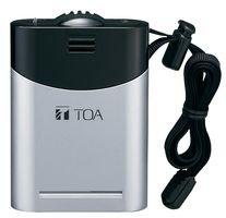 Tk9k - microfono vivavoce WIRELESS IR frequenza portante: 32.768kHz direttività: Unidirezionale risposta in frequenza max: (Ir Booster)