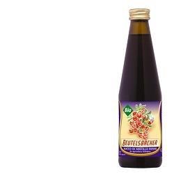 Beutelsbacher Succo Di Mirtilli Rossi 330ml