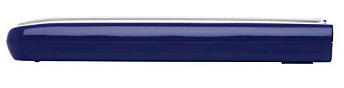 Verbatim GT SuperSpeed externe Festplatte 1TB (6,4 cm (2,5 Zoll), 5400rpm, 8MB Cache, USB 3.0) blau/weiß