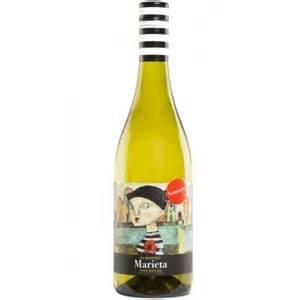 Albariño Marieta 6 Botellas (6 X 75cl)