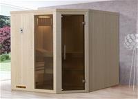 Weka Sauna Kasala 3 TrendPlus - Elementsauna ohne Saunaofen