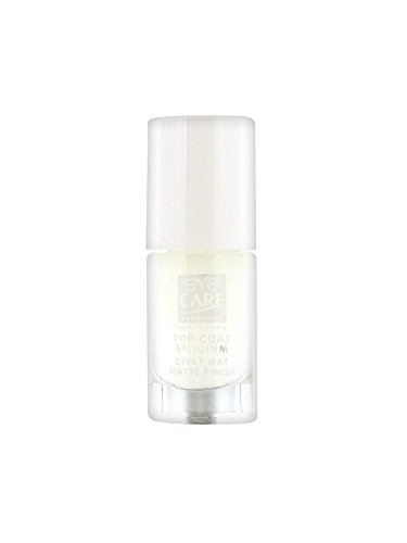 Eye Care Top Coat Silicium 5 ml - Mat
