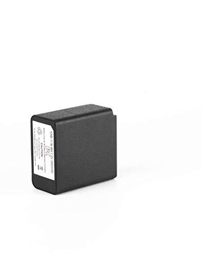 Batteria 7,2 V. 1650 mAh KNB-11H (Kenwood TK-250/350 / 353)