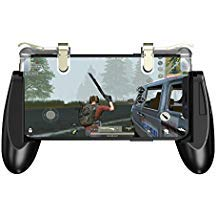 GameSir F2 Mando de Juego Móvil PUBG Grip Controlador PUBG para Android y iOS Phone