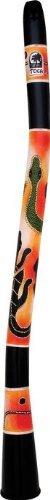 TOCA Curved Didgeridoo Gecko DIDG-CG