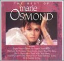 Best Of Marie Osmond, The by Marie Osmond (2013) Audio CD
