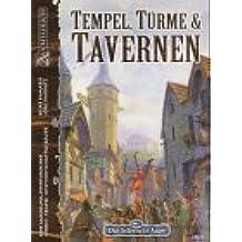 Tempel, Türme & Tavernen: DSA Hintergrundband