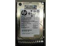 Hp 653960-001 - 300gb Hot-plug Dual-port Sas Hdd