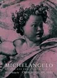 Michelangelo: On and Off the Sistine Ceiling by Creighton Gilbert (1994-09-01)